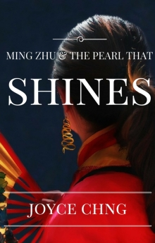Ming zhu & The Pearl that shine